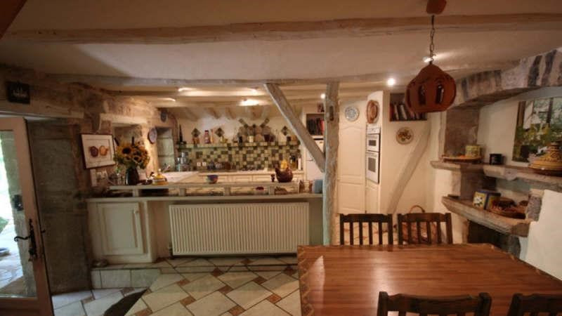 Deluxe sale house / villa Loze 435000€ - Picture 4