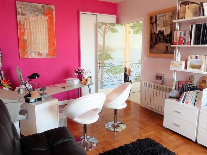 Vente de prestige appartement Nice 1295000€ - Photo 4