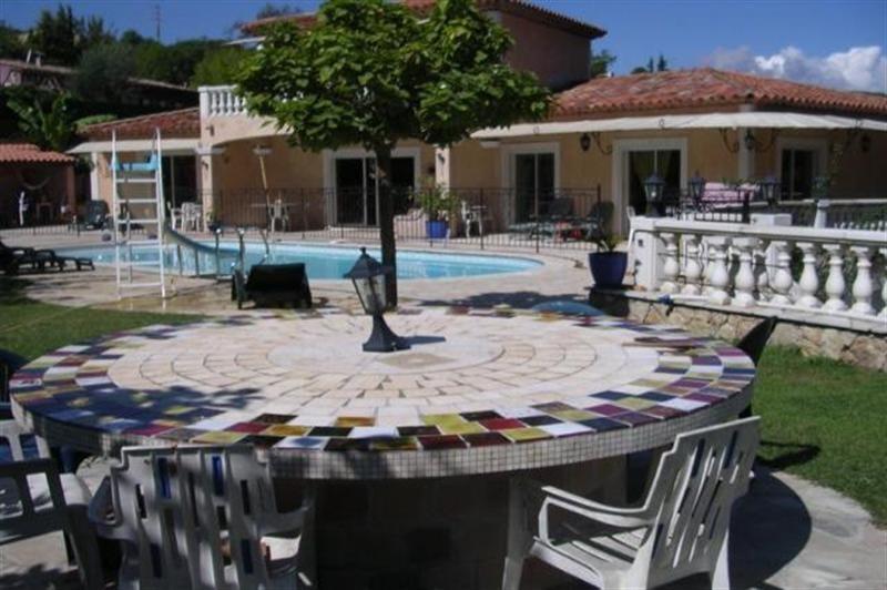 Vente de prestige maison / villa Vallauris 1270000€ - Photo 2
