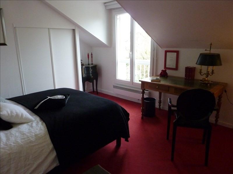 Sale house / villa Gif sur yvette 520000€ - Picture 9