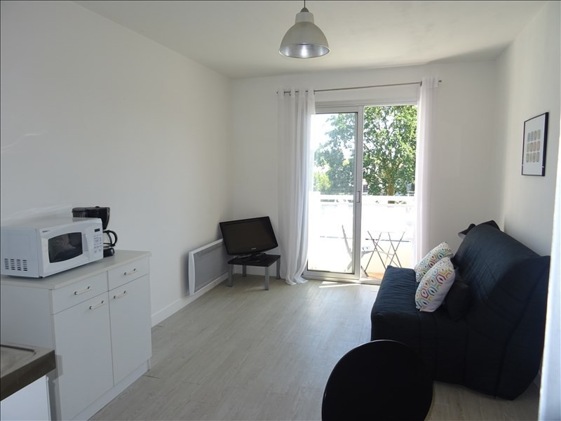 Sale apartment St marc sur mer 89 900€ - Picture 2