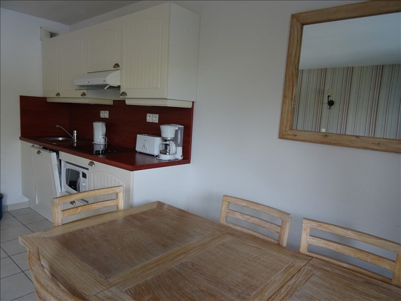 Vente appartement Fouesnant 108 000€ - Photo 3
