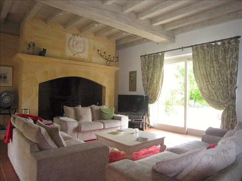 Deluxe sale house / villa Vitrac 995 000€ - Picture 4