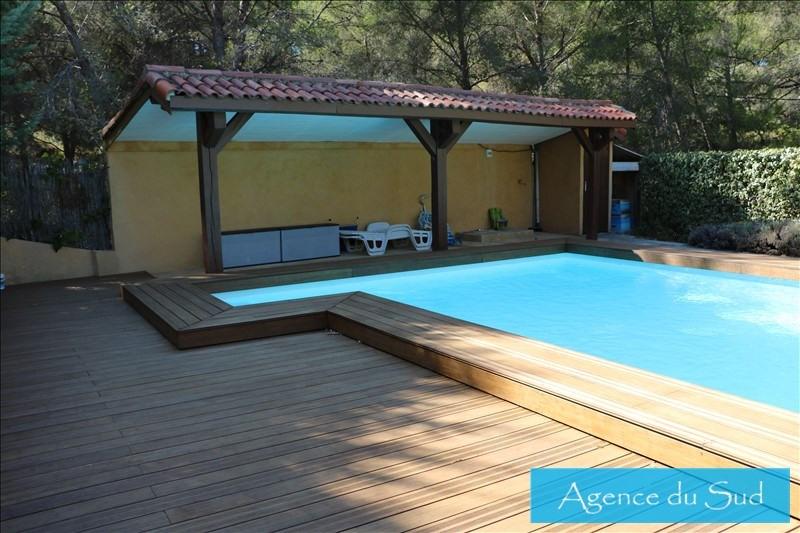 Vente de prestige maison / villa St cyr sur mer 690000€ - Photo 9