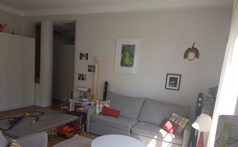 Vente appartement Villennes sur seine 259 000€ - Photo 4