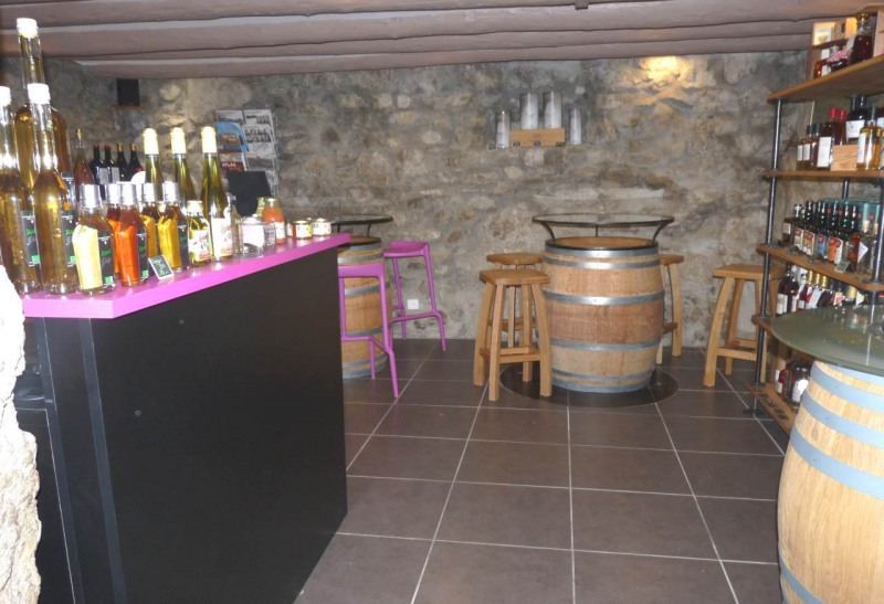 Vente fonds de commerce boutique La roche-sur-foron 159 000€ - Photo 3