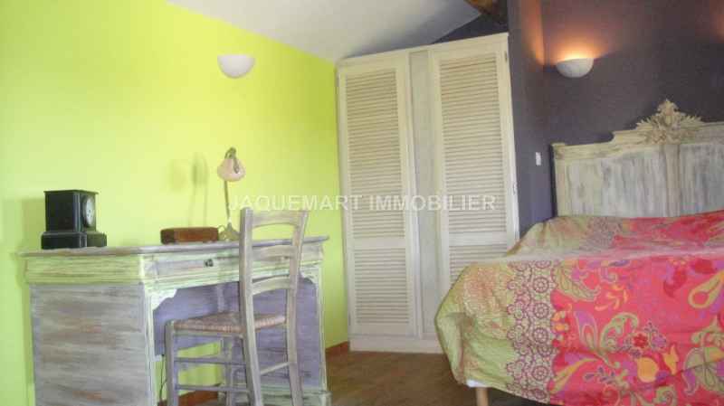 Vacation rental house / villa Lambesc 875€ - Picture 7