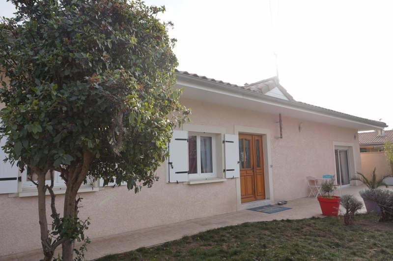 Sale house / villa Venissieux 462 000€ - Picture 2