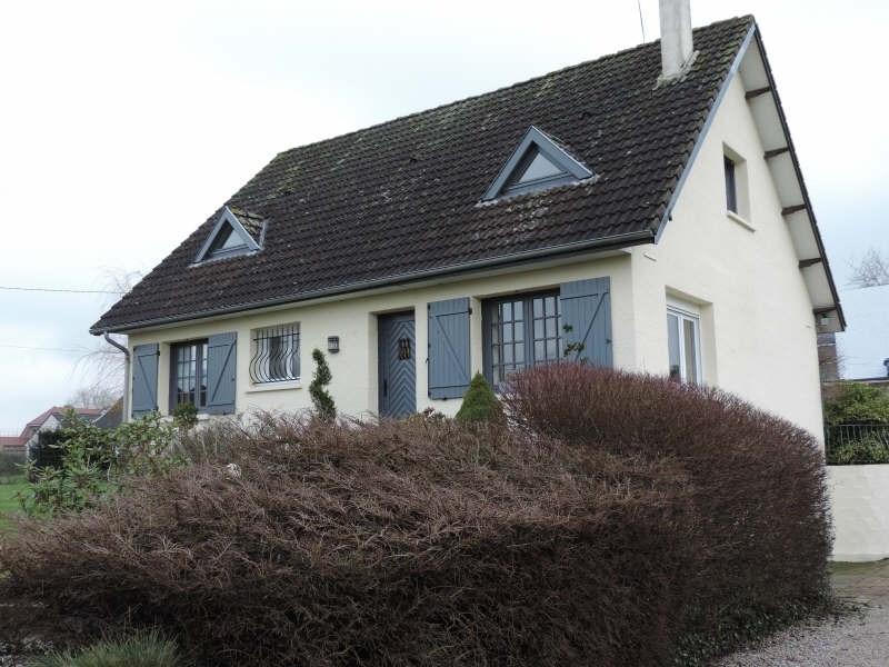 Revenda casa Arras 229000€ - Fotografia 1