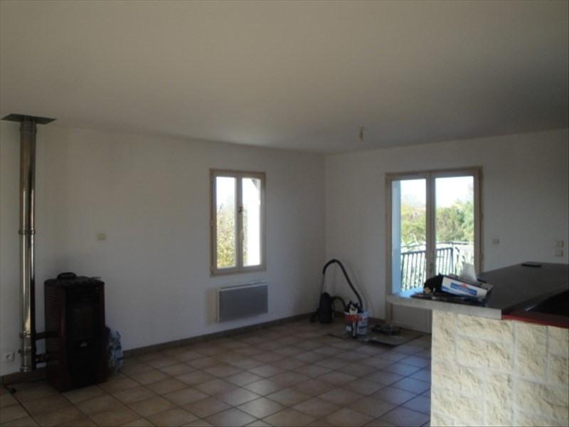 Vente maison / villa Saint maixent l'ecole 166400€ - Photo 2