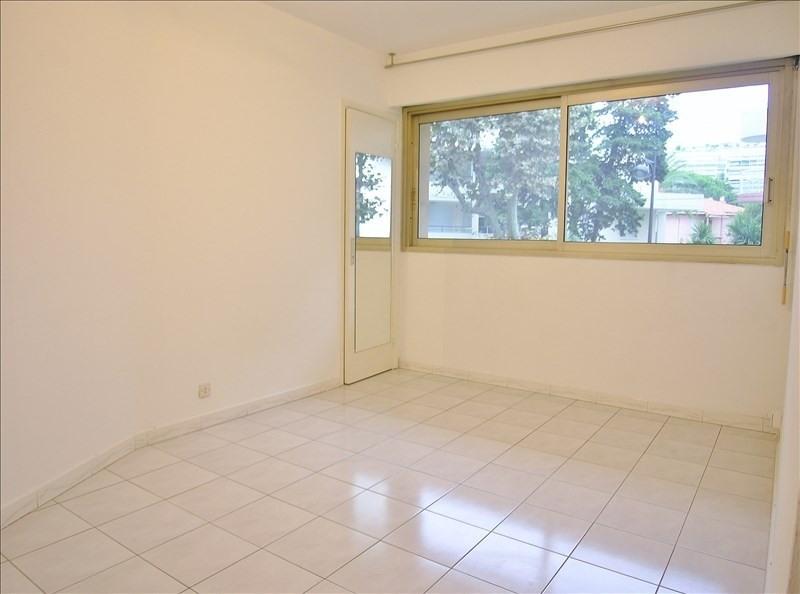 Sale apartment Juan les pins 169000€ - Picture 5