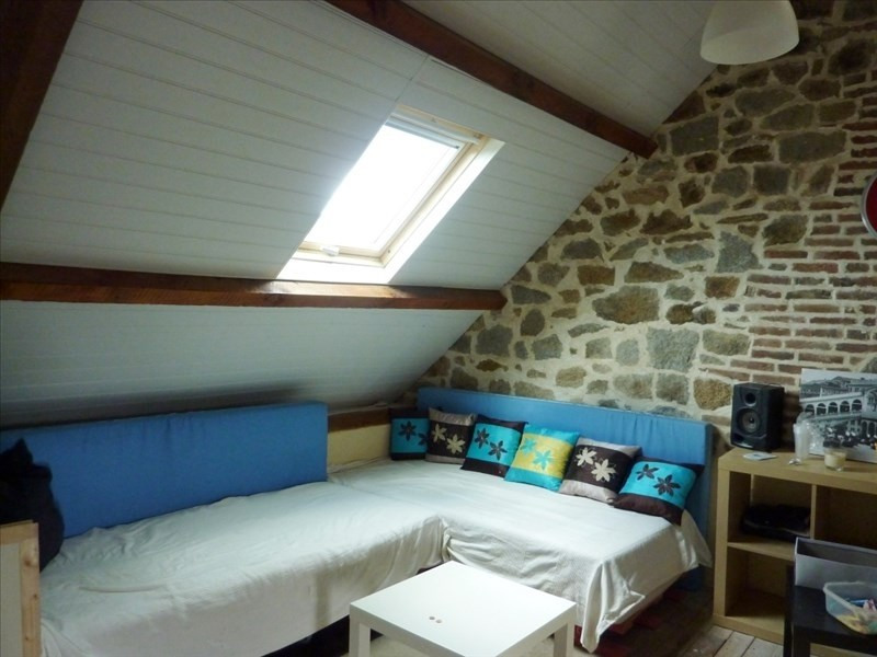 Vente maison / villa La bazouge du desert 104000€ - Photo 5