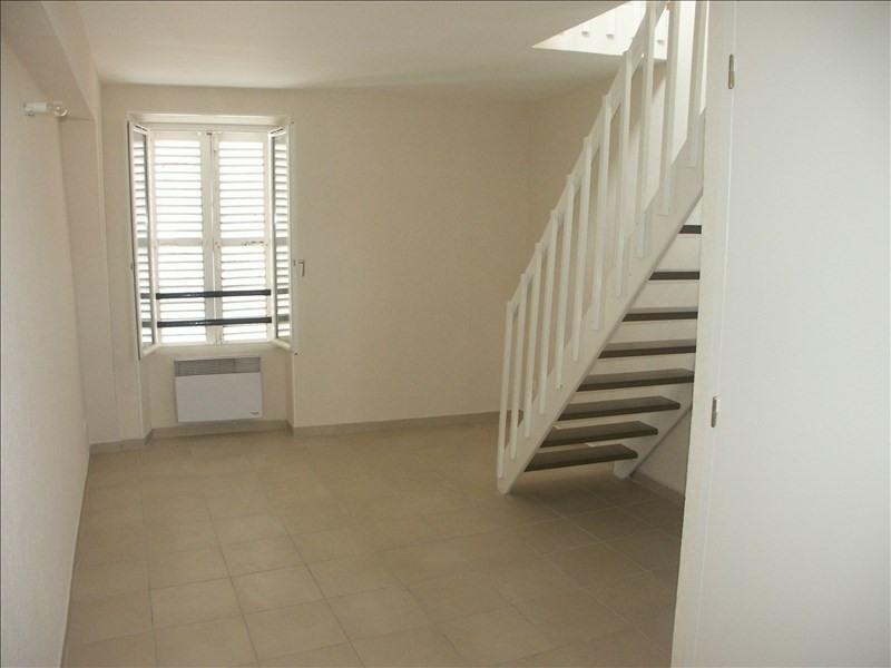 Rental apartment Longjumeau 565€ CC - Picture 1