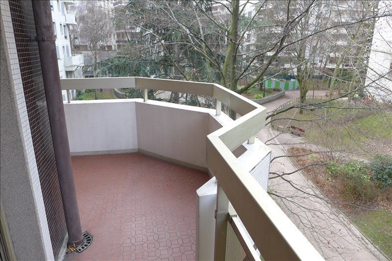 Rental apartment Courbevoie 870€ CC - Picture 4