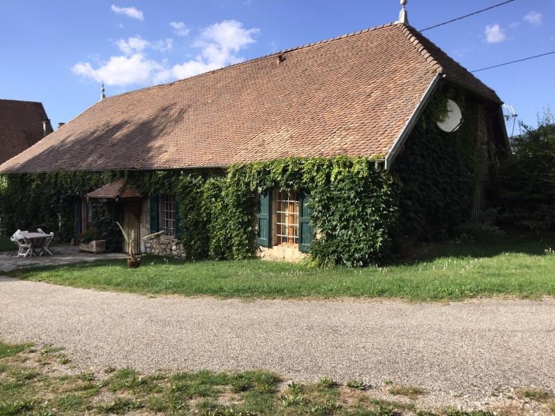 Life annuity house / villa Saint-baudille-et-pipet 55000€ - Picture 16