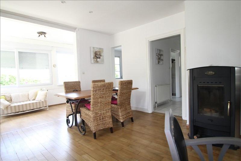 Vente maison / villa Chambery 365000€ - Photo 4