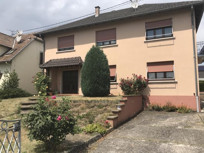 Venta  casa Schwindratzheim 267500€ - Fotografía 2