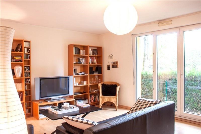Vente appartement Pau 124200€ - Photo 3