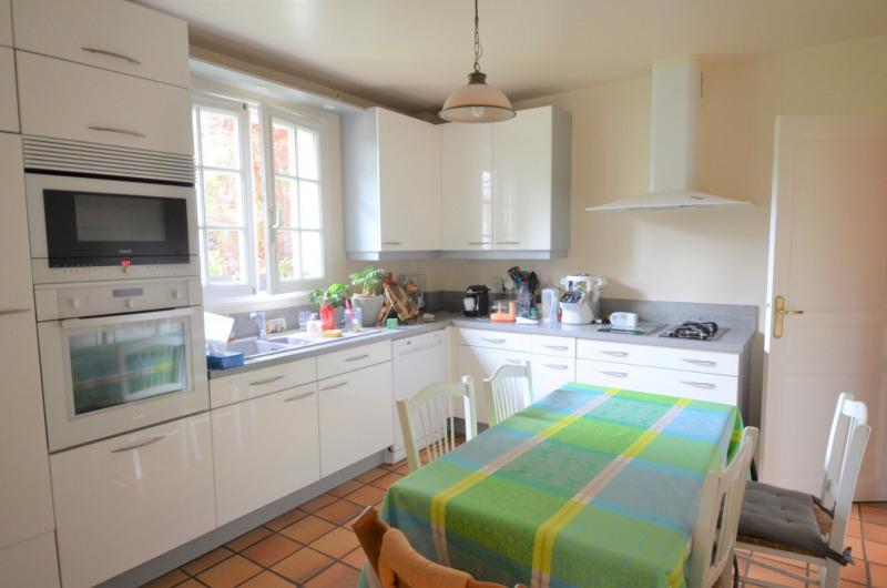 Vente maison / villa Croissy-sur-seine 960000€ - Photo 4