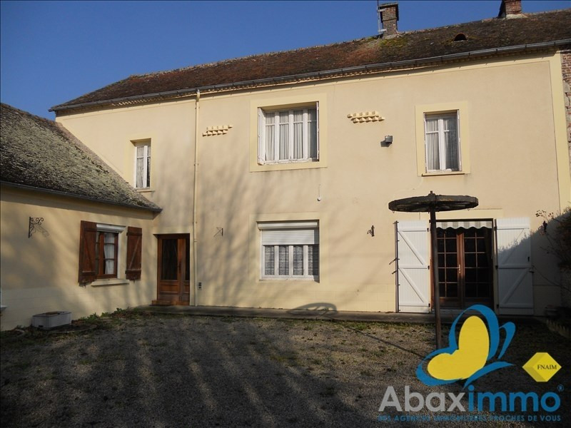 Sale house / villa Falaise 98300€ - Picture 9