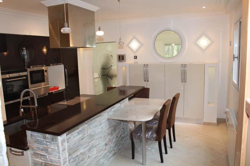 Deluxe sale house / villa Lamorlaye 980000€ - Picture 3