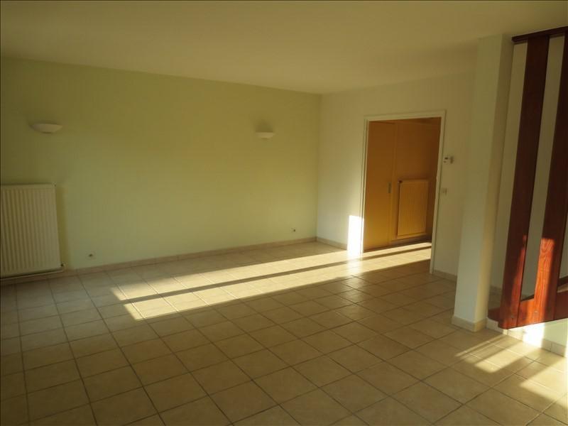 Sale house / villa Pontoise 273400€ - Picture 2