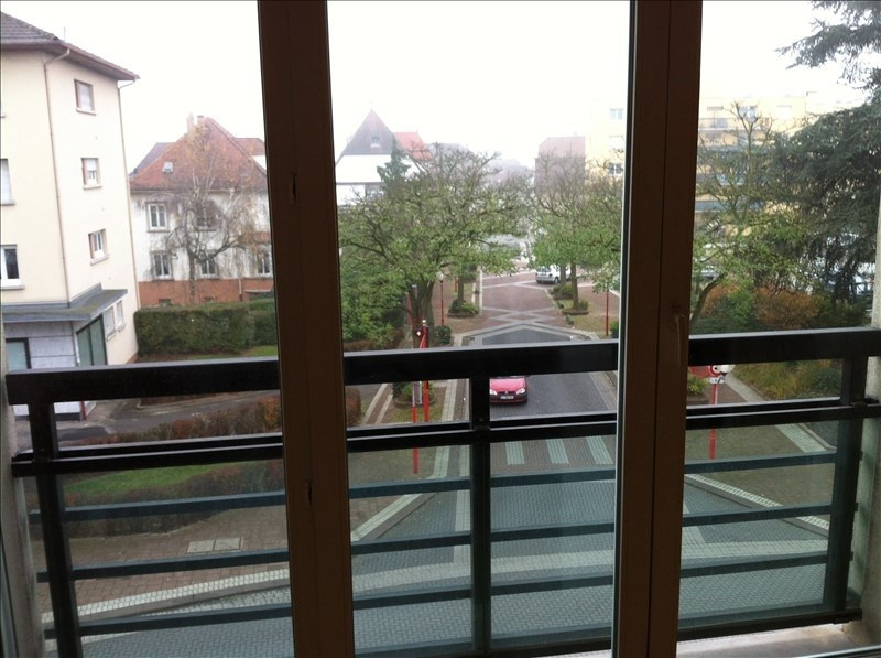 Sale apartment Lingolsheim 117 700€ - Picture 5