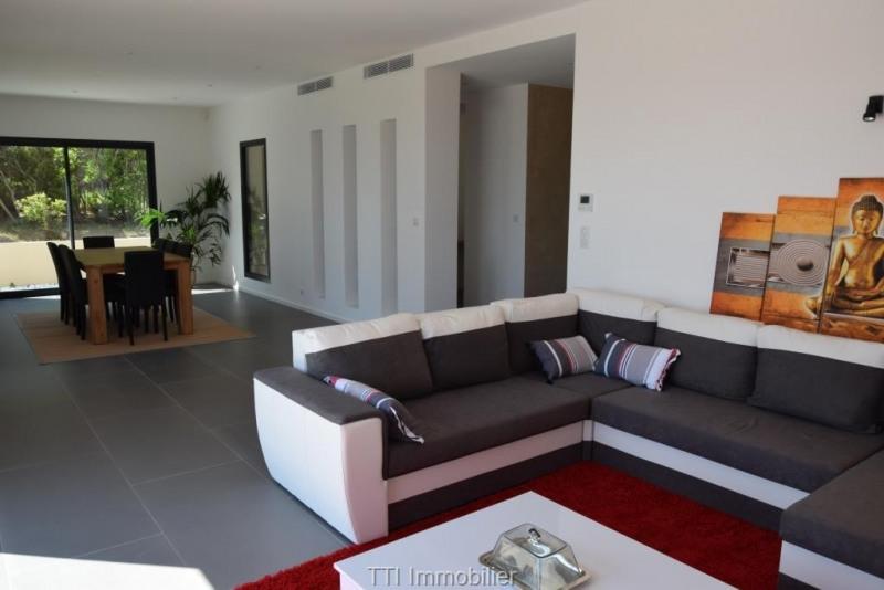 Sale house / villa Les issambres 1490000€ - Picture 6
