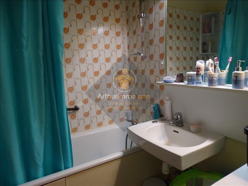 Vente appartement Le cap d agde 127000€ - Photo 8