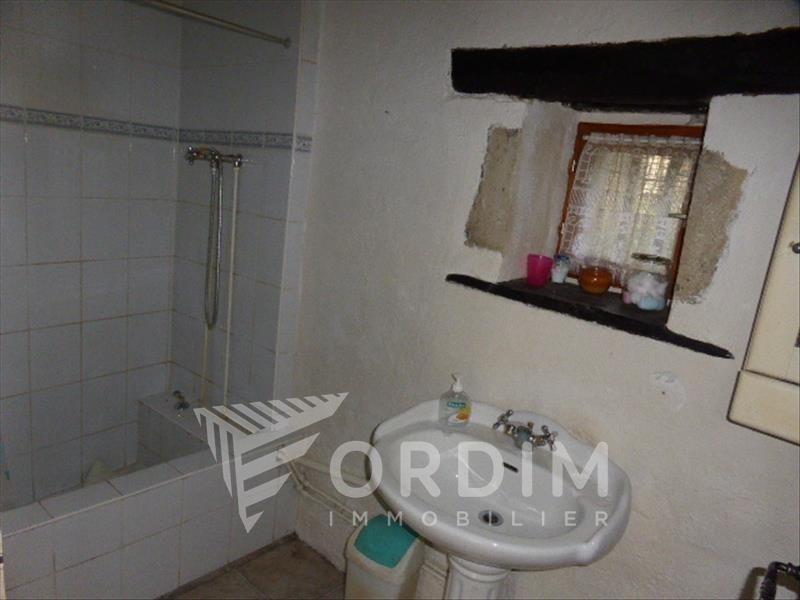 Vente maison / villa Donzy 69000€ - Photo 8