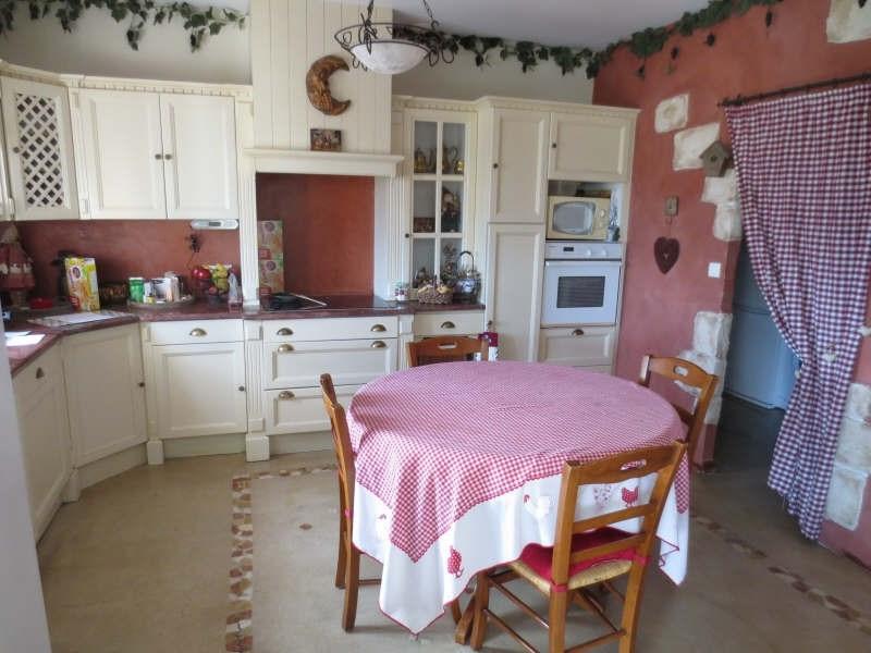 Vente de prestige maison / villa Juvignac 579000€ - Photo 4