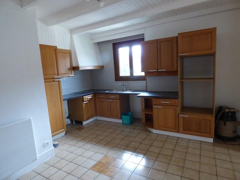 Affitto appartamento Aix les bains 730€ CC - Fotografia 2