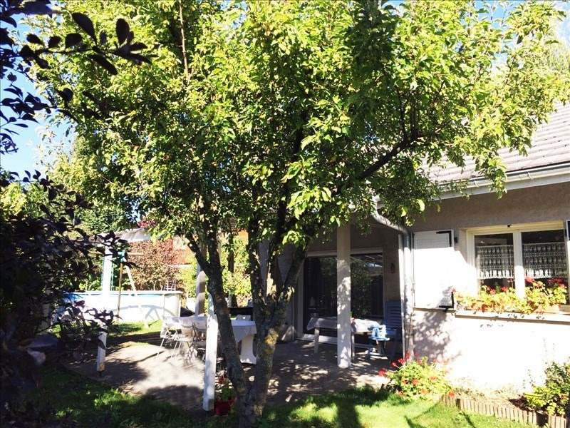 Sale house / villa Cranves sales 440000€ - Picture 6