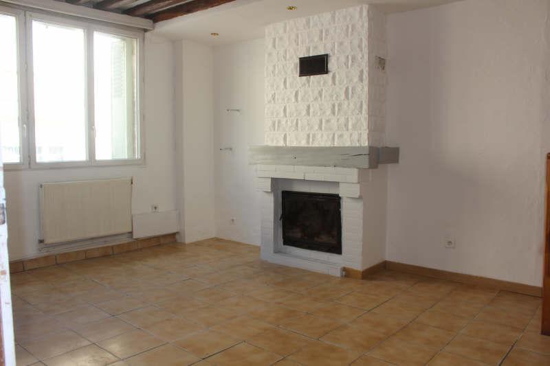 Vente appartement Cires les mello 97000€ - Photo 1