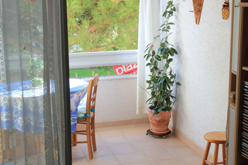 Sale apartment Le grau du roi 138 000€ - Picture 1