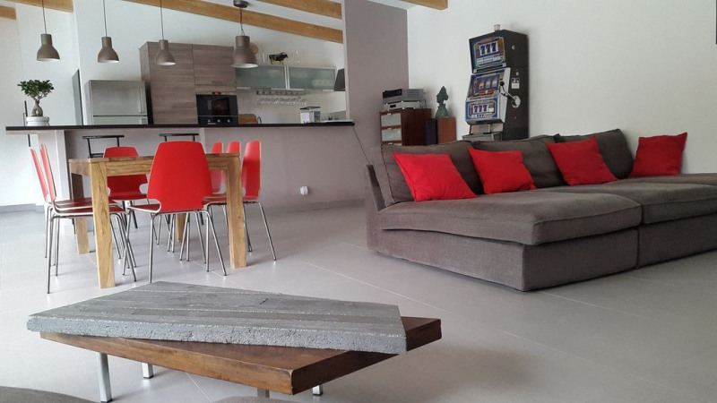 Vacation rental house / villa Aix en provence  - Picture 6