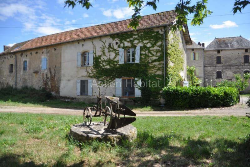 Vente maison / villa Parisot 129000€ - Photo 8