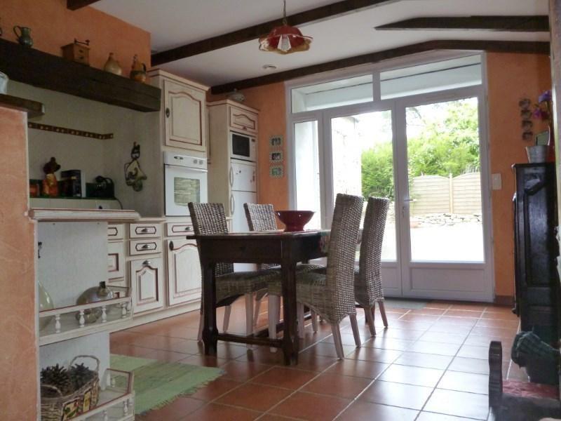 Vente maison / villa Mahalon 219600€ - Photo 3