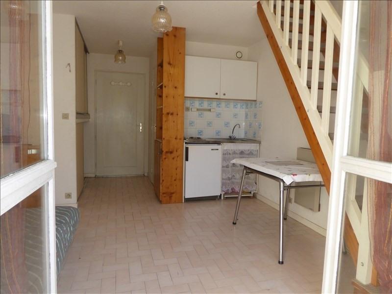 Vente maison / villa St philibert 115490€ - Photo 3