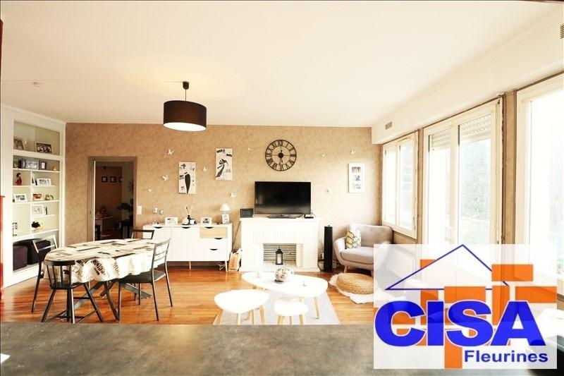 Vente appartement Verneuil en halatte 168000€ - Photo 6