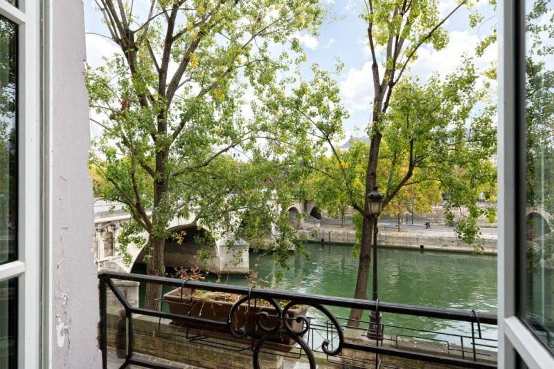 Verkauf von luxusobjekt wohnung Paris 4ème 2840000€ - Fotografie 1