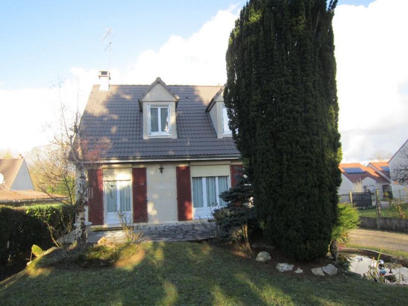 Venta  casa Longpont sur orge 315000€ - Fotografía 1