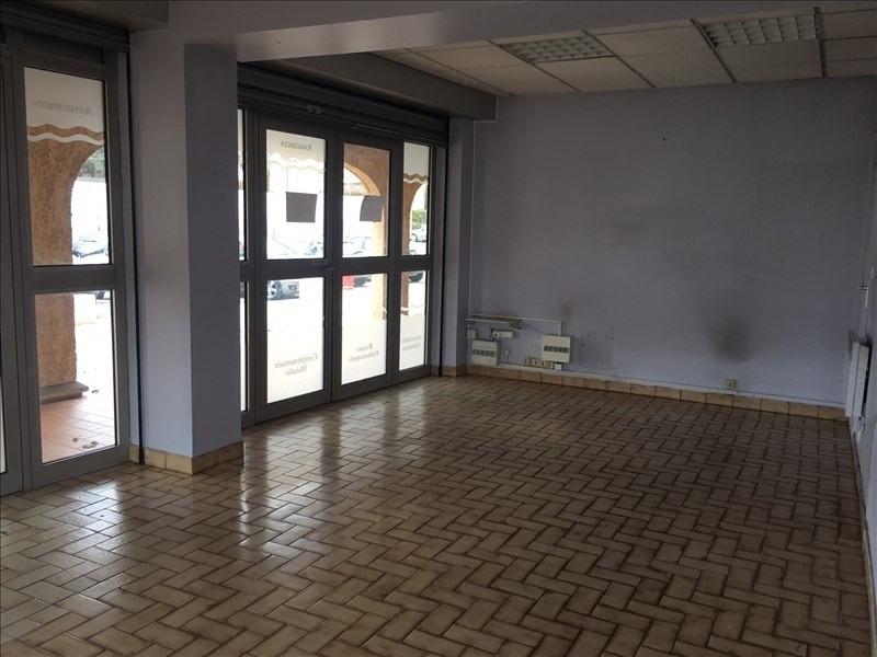 Rental shop Le tholonet 900€ HT/HC - Picture 1