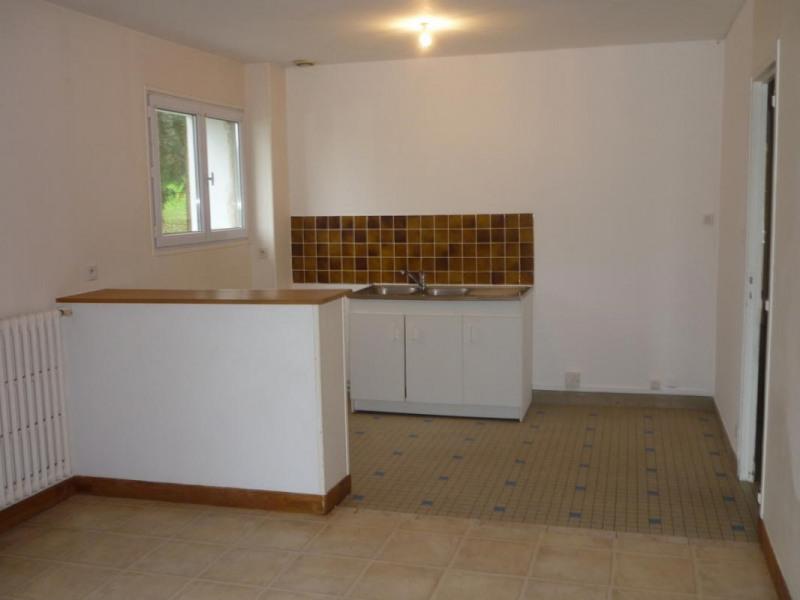 Rental apartment Orbec 550€ CC - Picture 2