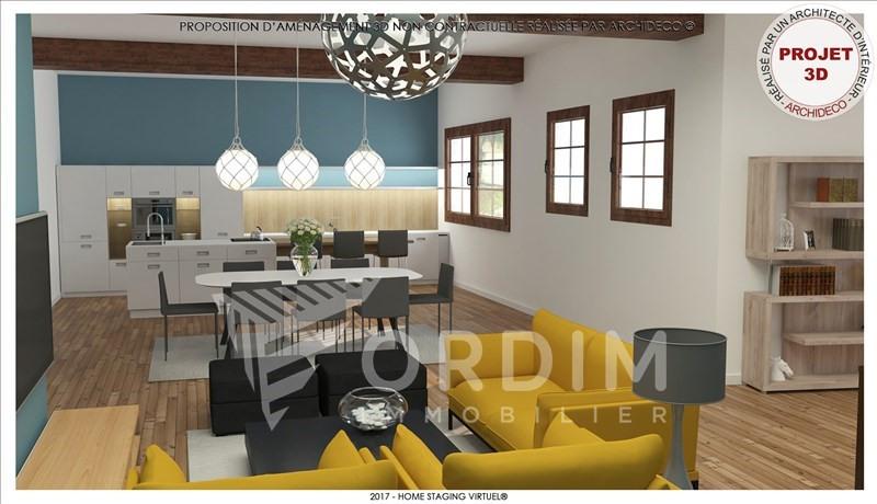 Sale house / villa Auxerre 119500€ - Picture 2