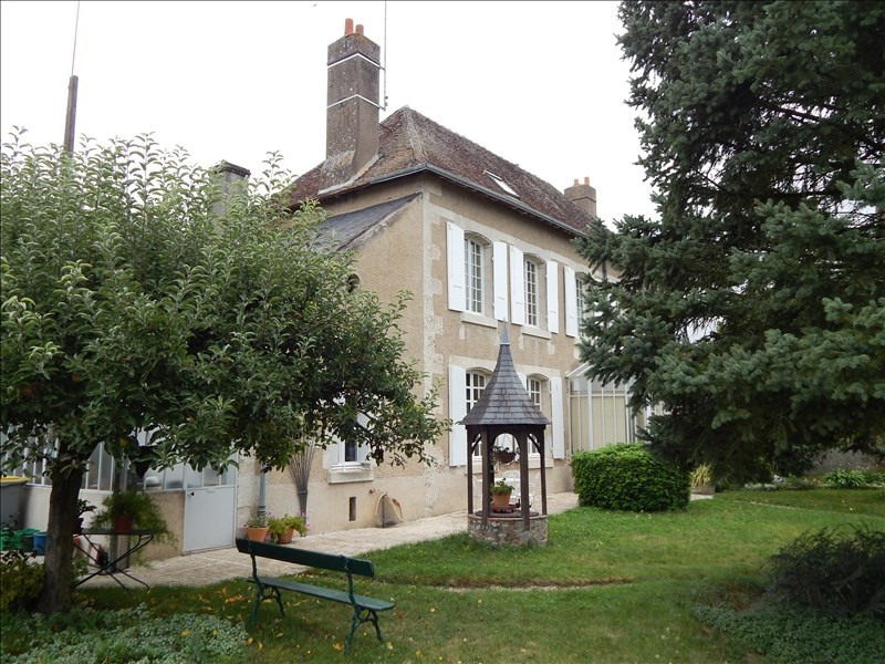 Vente maison / villa Vendome 314 000€ - Photo 7