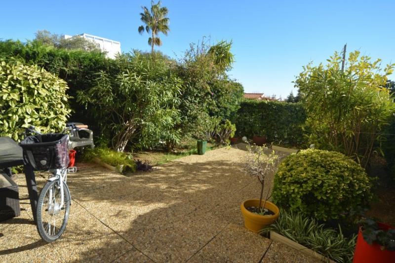 Sale apartment Antibes 318000€ - Picture 1