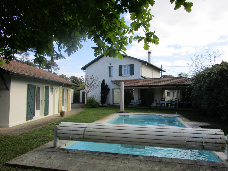 Vacation rental house / villa Capbreton 1900€ - Picture 1