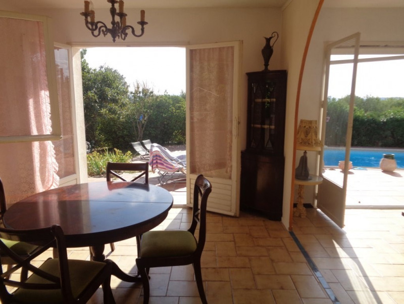Vente maison / villa Lorgues 477 750€ - Photo 25