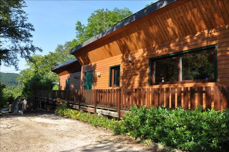 Vente maison / villa Matafelon granges 239000€ - Photo 2